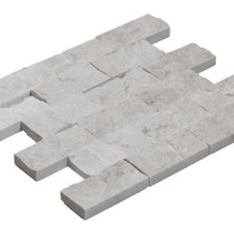 Mosaıc 4,8x10 SplitFace Beige 30*30